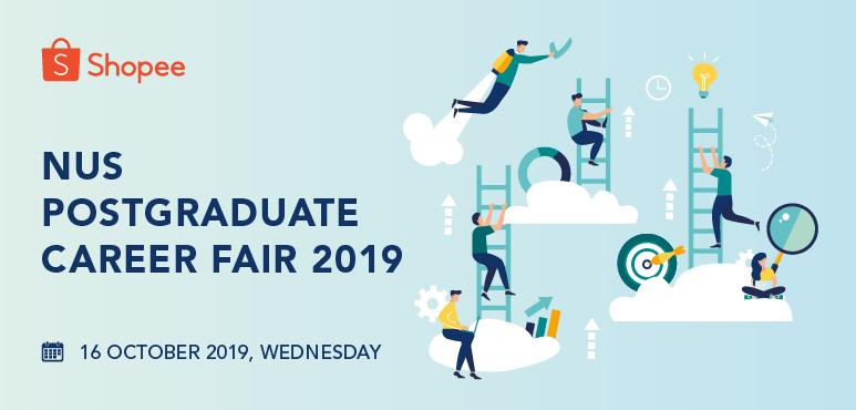 NUS Postgraduate Career Fair 2019